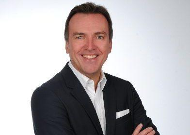 Geschäftsführer IMPULS Management Consulting Matthias Mahnel