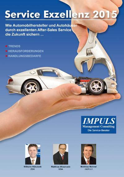 Hand hält geöffnetes Auto; Service Exzellenz Automobilindustrie