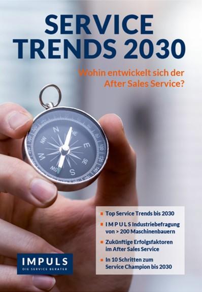 After Sales Service Trend Studie