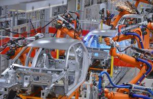 Unternehmensberatung Service Beratung Automotive