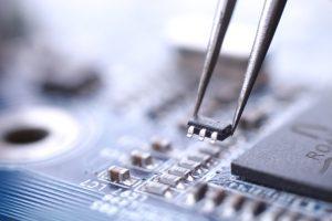 Unternehmensberatung Service Beratung Elektroindustrie