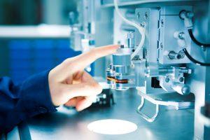 Unternehmensberatung Service Beratung Maschinen- und Anlagenbau